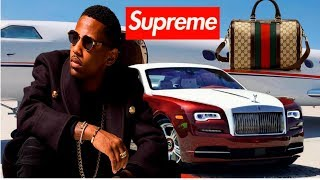 8 MOST EXPENSIVE THINGS OWNED BY AMERICAN RAPPER FABOLOUS