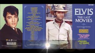 Elvis Presley - Charro - Rough Mix