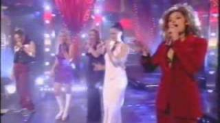 Spice Girls - 2 become 1 (Live at TOTP's)