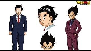 Dragon Ball Super Episode 69 NEW SPOILERS | Goku Gets A JOB? New Hairstyle??