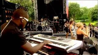 Sugababes - Don´t Let Go (Vodafone TBA Arena 2008)