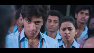 pencil tamil new movie | part  6 action scenes  | exclusive movie | HD 1080 | upload 2016