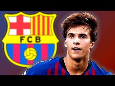 Xxx Mp4 Riqui Puig ● Bright Future ● The Start ● 2018 19 HD 3gp Sex