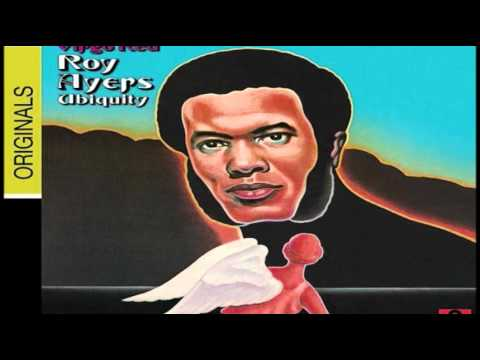 Roy Ayers Ubiquity - Love From The Sun (1973)