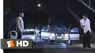 Tsotsi (12/12) Movie CLIP - Surrender (2005) HD