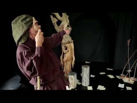 Don Quichotte - Fantaisie héroïque Version courte