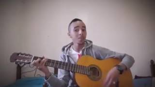 Zalimaa Arabic cover Guitar