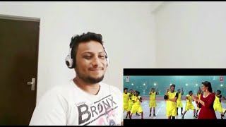 You Are My MLA Full Video Song - NorthIndian Reaction Review - Sarrainodu - Allu Arjun,Catherine