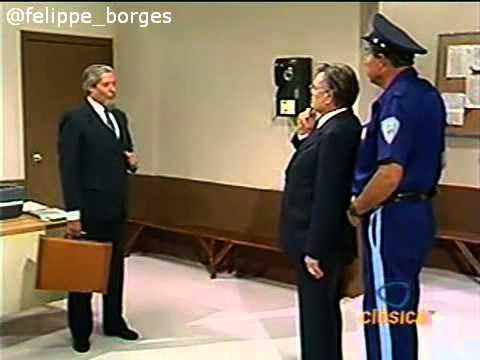 Chespirito Los Caquitos 1989 La herencia del Botija 1ª parte