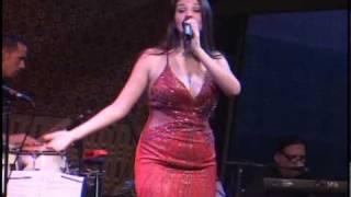 Daniela Romero - Besame Mucho, Quien Será, Quizás.