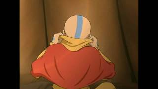 The Last Airbender Animated Trailer
