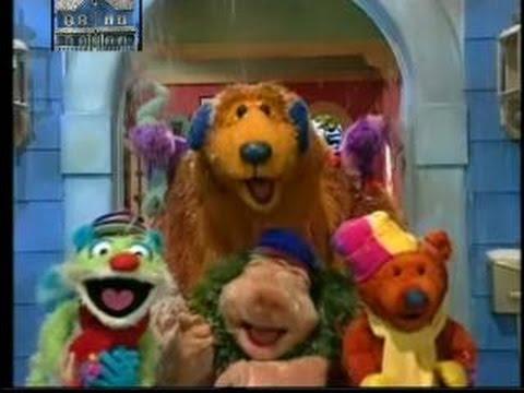 Ah Urso da Casa Azul