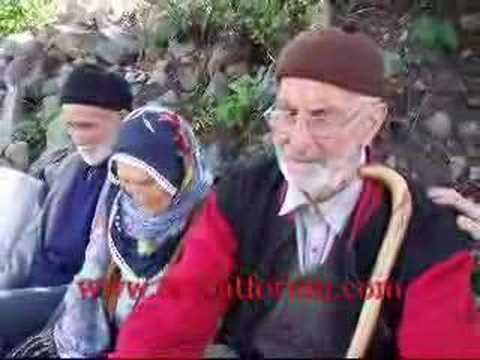 Şavşattan Türküler Fehri Emi savsatforum
