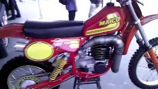 Maico 490 Mega 2 Motorcycle