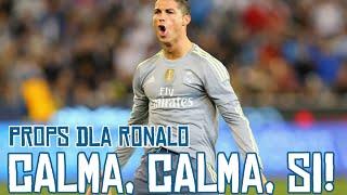 Piosenka o Ronaldo | Props