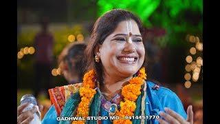 झालावाड़ की अलका शर्मा ने गणेश चतुर्थी पर गाया गणेश जी  प्यारा भजन - alka sharma - GADHWAL STUDIO