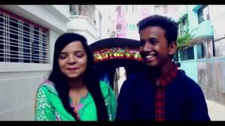 New Bangla Song 2016 'Noyoner Porda' By  Rifat   Naumi