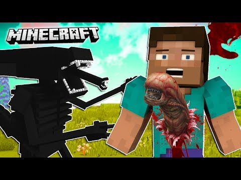 Xxx Mp4 Minecraft ALIEN VS PREDATOR MOD ALIENS GUNS SENTRYS AND DORITOS 3gp Sex