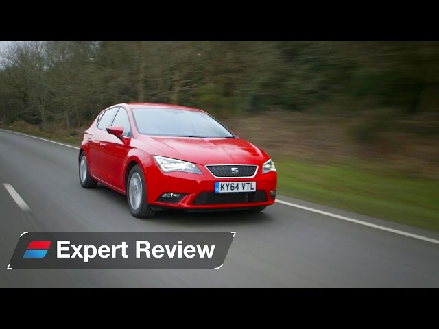 Seat Leon car review