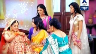 Rachna attempts suicide in 'Kumkum Bhagya'