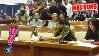 Hot News! Anang Hermansyah dan Ian Antono Bertemu di Komisi X DPR, Ada Apa? - Cumicam 07 Juni 2017