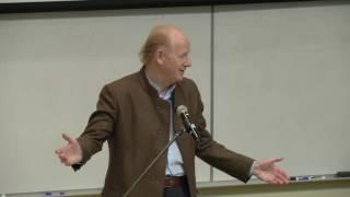 The Canadian Economy: Denial, Delusion, or Cutting Edge? – John Ralston Saul