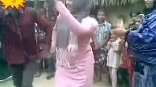 Borka pora meyer hot sexy dance.