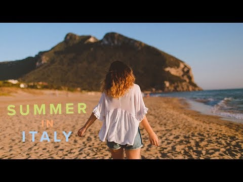 Xxx Mp4 Florence In The Morning We Found A Locals Only Beach Italy Vlog 3gp Sex
