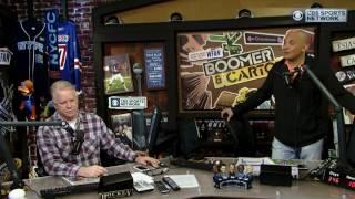 Boomer and Carton: Rose Bowl recap