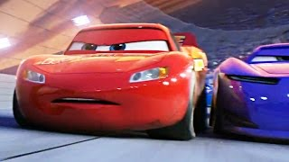 CARS 3 NEW Official Trailer (2017) Disney Pixar Movie