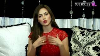 Sana Khan's Interview for the Movie Wajah Tum Ho