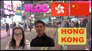 Mini Vlog 35: Sola en Hong kong