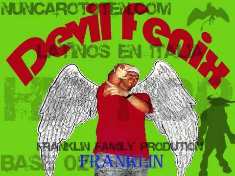 Devil Fenix No me interessa Dembow Italo Spagnolo