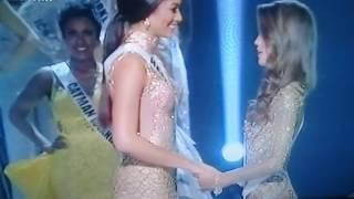Gran Final Miss Universo 2017