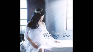 웅산 (Woong San) - Loving You Was Like a Party (WAV, DR11)