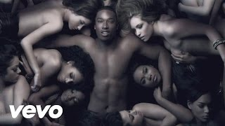 Kevin McCall - Naked ft. Big Sean