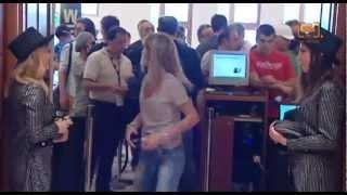 Per la prima volta al Kursaal di San Marino il poker club