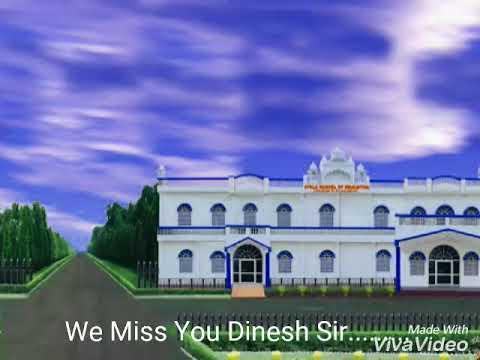 Apala school of education Nohar,  Rajasthan