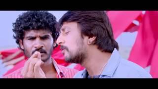 Ranna   Seereli Hudugeena   Kannada Movie Full Video Song    Sudeep, Rachitha Ra HD