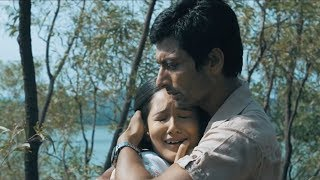 Indraneil Sengupta & Pooja Bose patches up | Teen Patti - Latest Bengali Movie | Scene 12