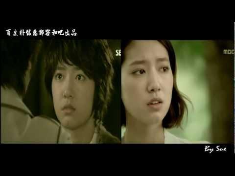 yonghyebar MV Story of us MV Park Shin Hye Jung Yong Hwa Heartstrings YAB