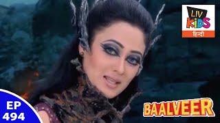 Baal Veer - बालवीर - Episode 494 - MahaBhasma Pari
