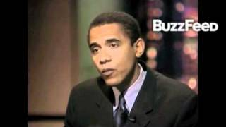 Obama in 2000 on the Fl. Court Ruling to Recount Votes in Bush v. Gore