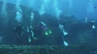 Sunken city echoes Atlantis