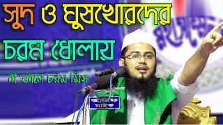 Mufti Mahmudul Hasan Kasemi bangla waz 2017