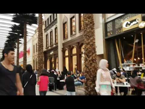 Weekend at Grand Avenue Mall Kuwait