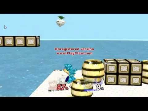 Xxx Mp4 SSBB Epic Battles 236 Water Mario Vs Peach Swimsuit 3gp Sex