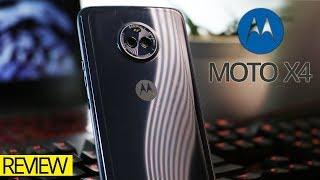 Todo lo que tienes que saber del Moto X4   Review en Español
