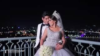 حصرى فيديو فرح حمدى الميرغنى و اسراء عبدالفتاح