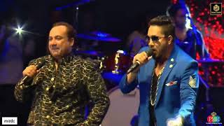 Biggest New Year Show | King Mika Singh | Rahat Fateh Ali Khan | Maldives | Welcome 2018